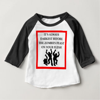 ZOMBIES BABY T-Shirt