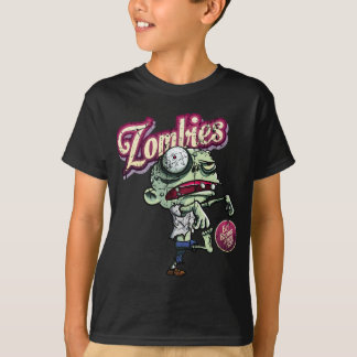 Zombies eat Brains T-Shirt
