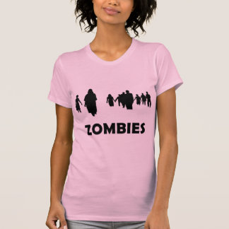 Zombies T Shirts