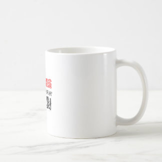 zombies want me for my brain coffee mug
