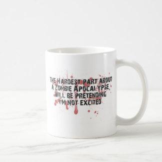 ZombieVerse Basic White Mug