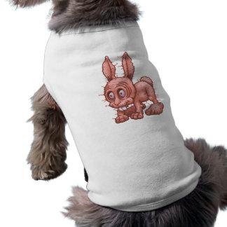 Zombunny Dog Shirt