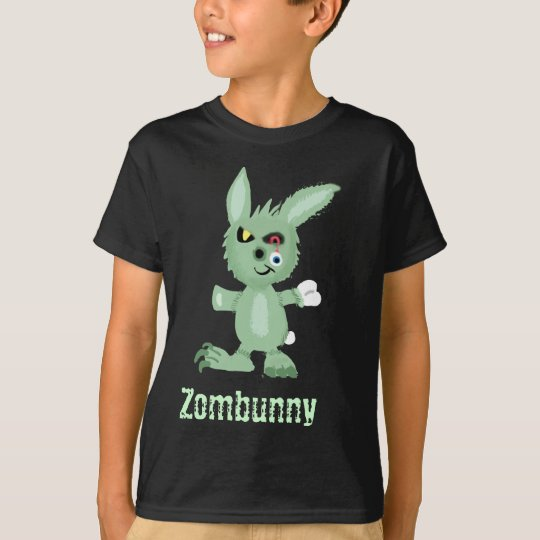 ZomBunny Shirt