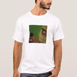 Zomburt & Yearnie T-Shirt