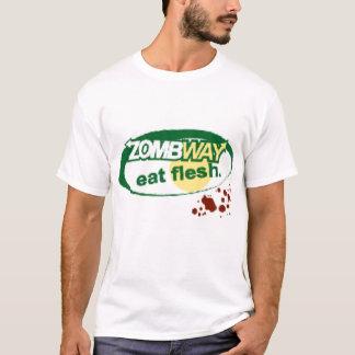 ZOMBWAY T-Shirt