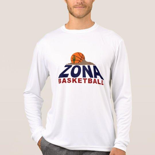 zona basketball T-Shirt