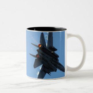 Zone V Two-Tone Coffee Mug