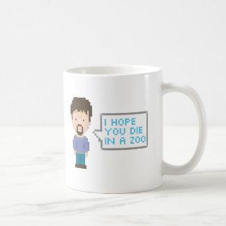 Zoo Death Mug