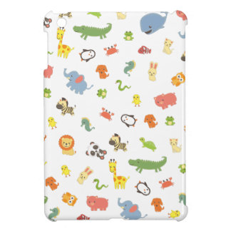 Zoo iPad Mini Cover