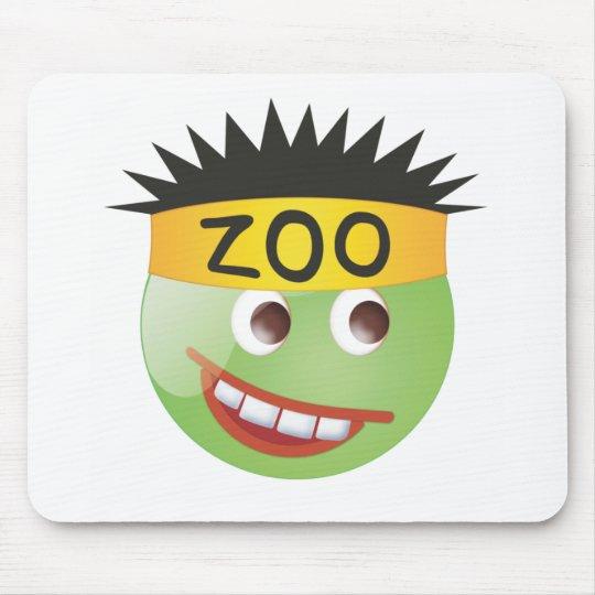 Zoo MousePad