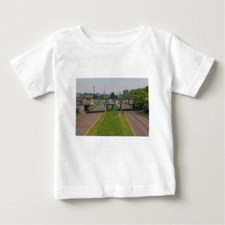 Zoo Mural II Baby T-Shirt