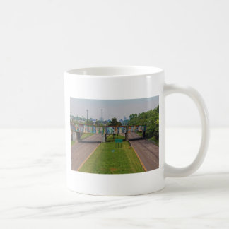 Zoo Mural II Coffee Mug