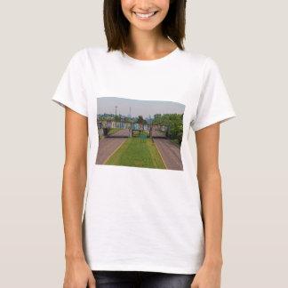 Zoo Mural II T-Shirt