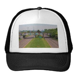 Zoo Mural II Trucker Hat