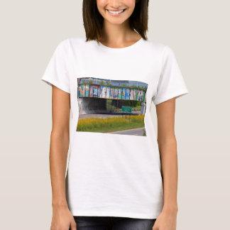 Zoo Mural T-Shirt