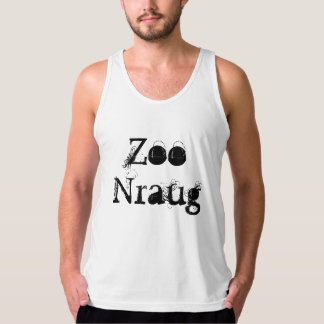 Zoo Nraug Tank Top