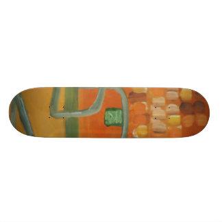 Zoo Skate Board