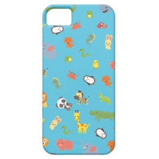 ZooBloo Case For The iPhone 5