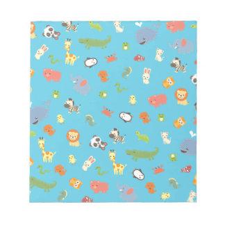 ZooBloo Notepad