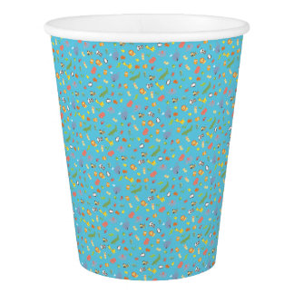ZooBloo Paper Cup