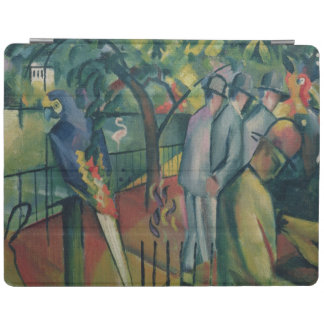 Zoological Garden I, 1912 iPad Cover