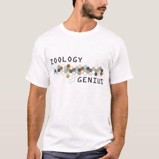 Zoology Genius T-Shirt