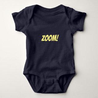 Zoom Baby Bodysuit