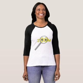 Zoom T-Shirt