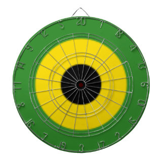 Zooming on Jamaica Dartboard