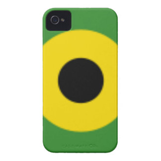 Zooming on Jamaica iPhone 4 Cover