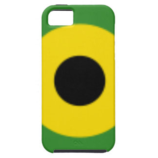 Zooming on Jamaica iPhone 5 Covers