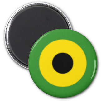 Zooming on Jamaica Magnet