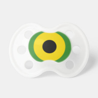 Zooming on Jamaica Pacifier