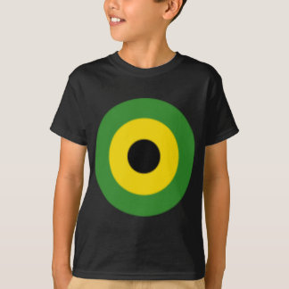 Zooming on Jamaica T-Shirt