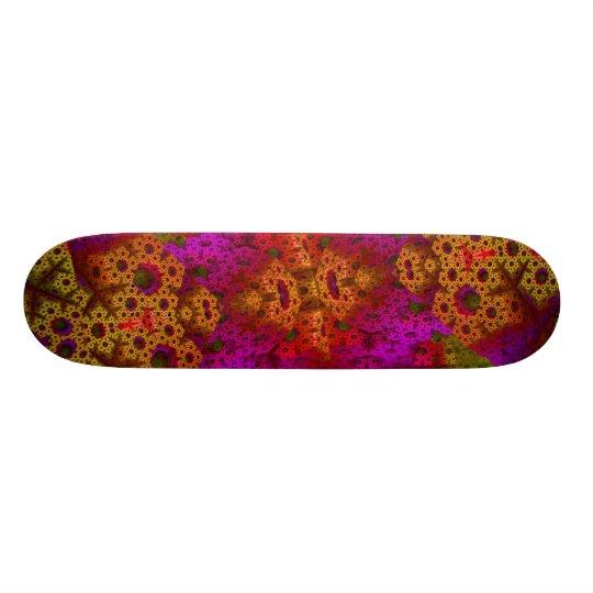 Zooooom!! Skateboard Deck