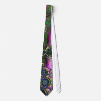 Zooped soup tie