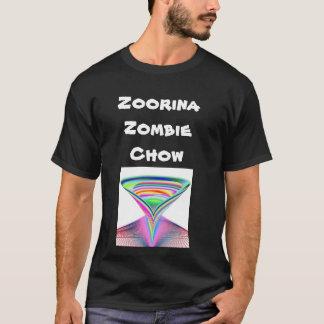 Zoorina Zombie Chow T-Shirt