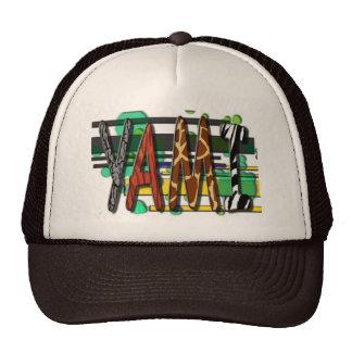 Zoosawild Trucker Hat