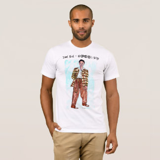 Zoot Suit - Stylin In The 1940's T-Shirt