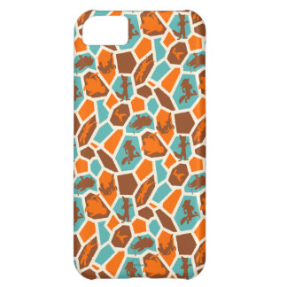 Zootopia | Animal Print Pattern iPhone 5C Cover