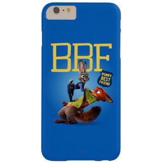 Zootopia | Bunny Best Friend Barely There iPhone 6 Plus Case