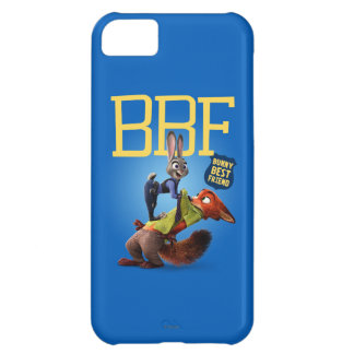 Zootopia | Bunny Best Friend Case For iPhone 5C