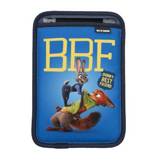 Zootopia | Bunny Best Friend iPad Mini Sleeve
