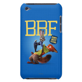 Zootopia | Bunny Best Friend iPod Case-Mate Cases