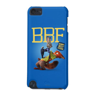 Zootopia | Bunny Best Friend iPod Touch 5G Cases
