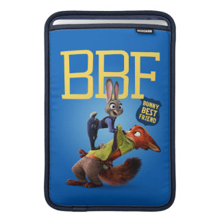 Zootopia | Bunny Best Friend Sleeve For MacBook Air