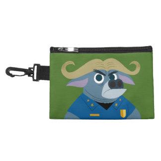 Zootopia | Chief Bogo Accessory Bag