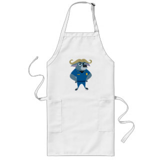 Zootopia | Chief Bogo Long Apron