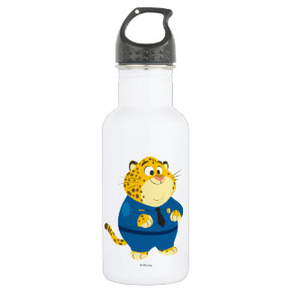 Zootopia | Clawhauser 532 Ml Water Bottle