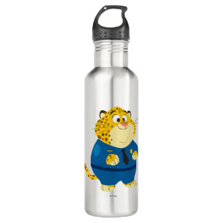 Zootopia | Clawhauser 710 Ml Water Bottle